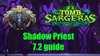 7.2 IN-DEPTH SHADOW PRIEST GUIDE!!
