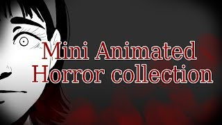 Mini Animated Horror Collection Vol 2