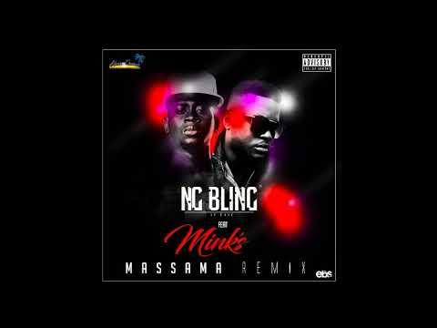 NG BLING - Massama (Remix) feat MiNk'S