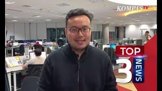 Gambar cover Tiga Berita Terpopuler - 27 Juni 2019