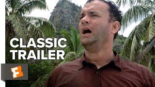 Avonturenfilm Cast Away met Tom Hanks zaterdagavond bij Eén: bekijk de trailer