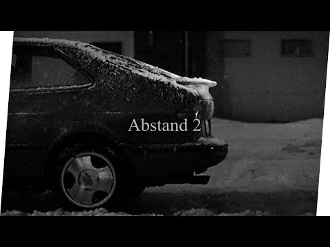 Zate feat. Ced - Abstand 2 [Beat by. Jack Center]