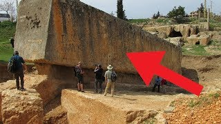 The 10 Most Mysterious Artifacts Found On Earth