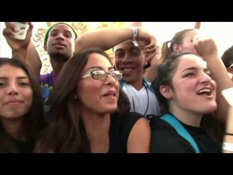 Tyler The Creator ODD FUTURE: Camp Flog Gnaw   Documentary