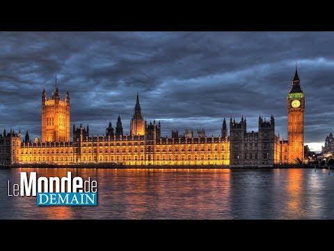 """Pourquoi la Grande-Bretagne est devenue """"grande""""?"""