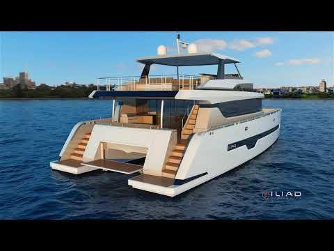iliad-catamarans-range-video