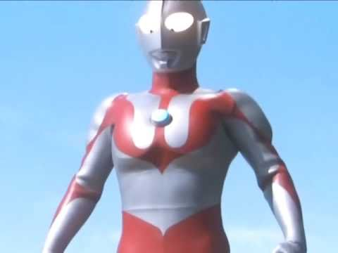 Ultraman Hayata vs Mefilas (Mephilas)