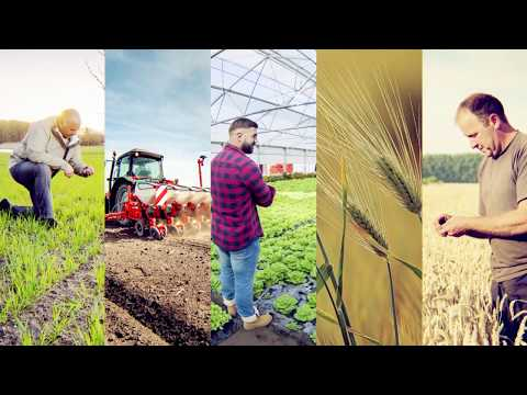 Advancing Eco Agriculture Overview