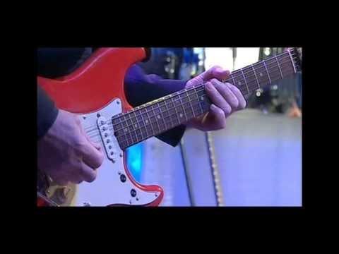 Randers Station / tv-2 (live)