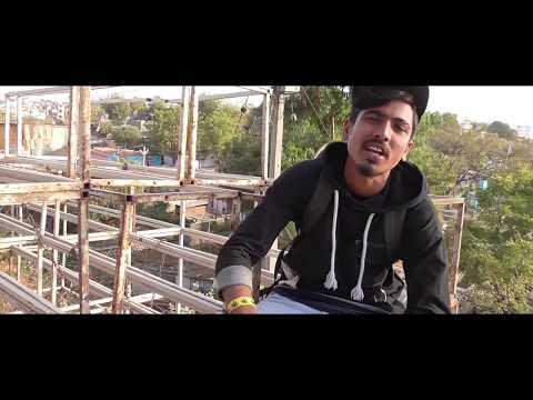 Nadla ki Todla || Dnyanesh DSP || Jalgaon Hip Hop