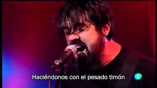 Berri Txarrak - Lemak, aingurak (live) (subtítulos castellano)