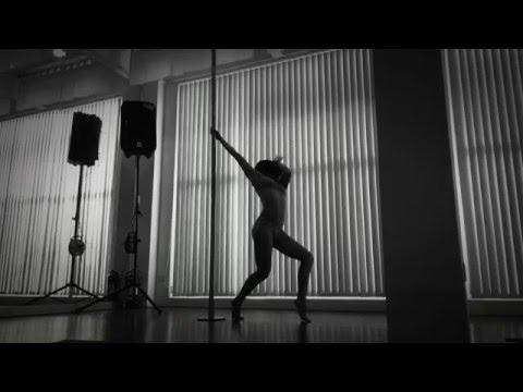 Secret Love Song - Pole Dance Freestyle