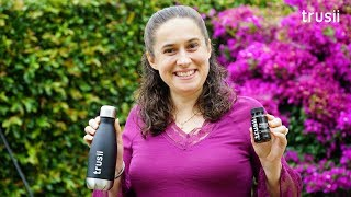 trusii Hydrogen Water Stories:  Lorraine