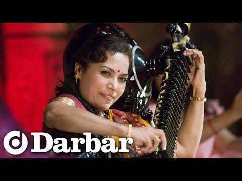 India's King Instrument Rudra Veena by Jyoti Hegde, Raag Poorvi