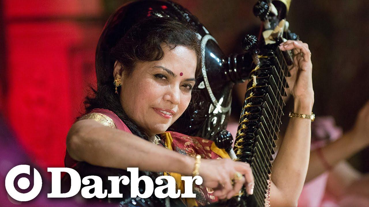 Raag Poorvi | Rudra Veena: India's King Instrument | Jyoti Hegde | Music of India