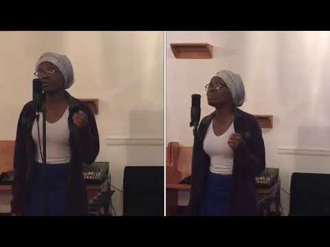 Excess Love Mercy Chinwo | Cover ft.AdamJones