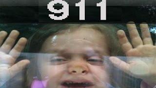 10 НЕВЕРОЯТНЫХ ДЕТСКИХ ЗВОНКОВ В 911