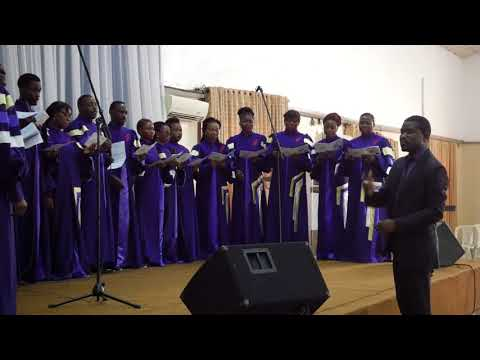 Hymnal Sunday: ore ofe sha ni igbekele mi