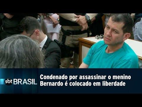 Condenado por assassinato
