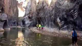 """Xtrail """" El paraíso"""" Trail Running. Peña miller en Queretaro sierra gorda. #altra #trailrunning"""