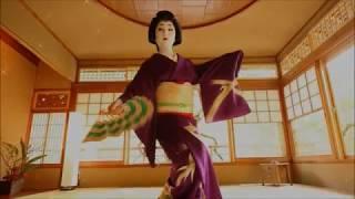 松前ひろ子 - 花街一代