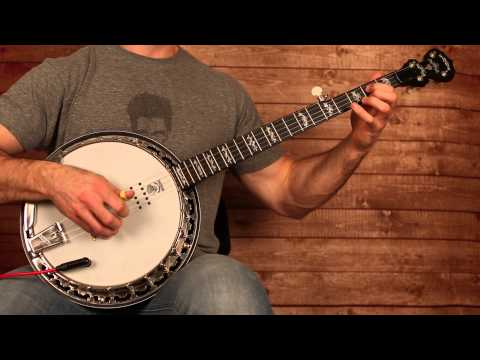 Hugo 99 Problems Banjo Lesson With Tab