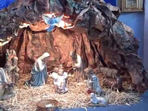 church christmas decorations - Christmas Church Decoration Ideas