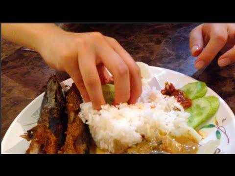 Indonesian Food in Korea!!