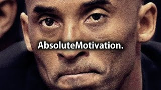 Kobe Bryant | This Is Why I Became Successful