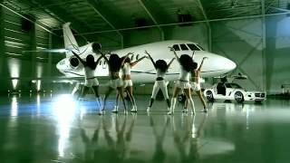 LA LA LAND Timati feat. Timbaland Grooya - Not All About The Money (Official Music Video)