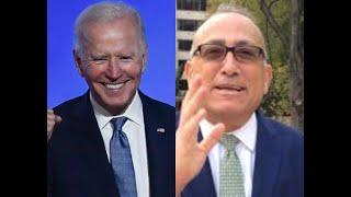 تعليقي على نتائج الانتخابات الأمريكية وفوز جو بايدن بالرئاسة