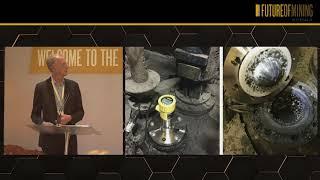 Future of Mining Australia 2019 - VEGA  Insight Presentation