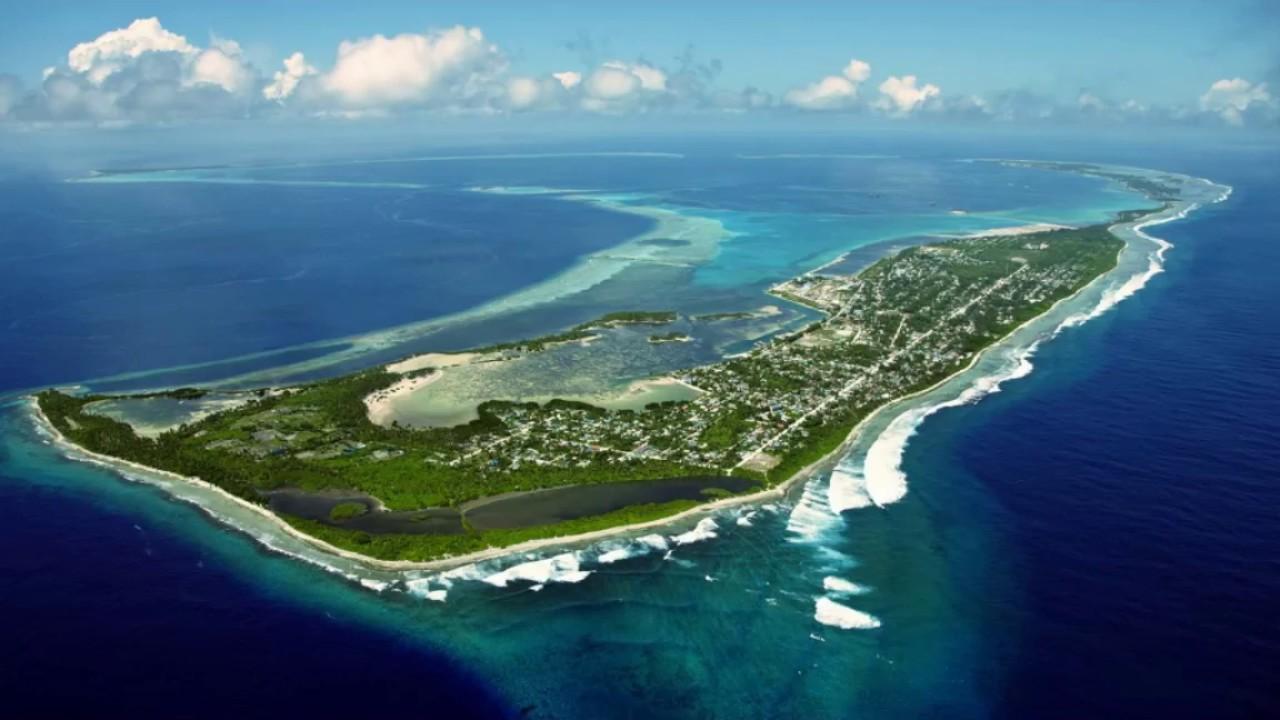 Addu Atoll Gan Island Maldives Cruise Port Schedule