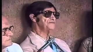 Chico Xavier fala dos extraterrestres - 2-7 - e da mediunidade