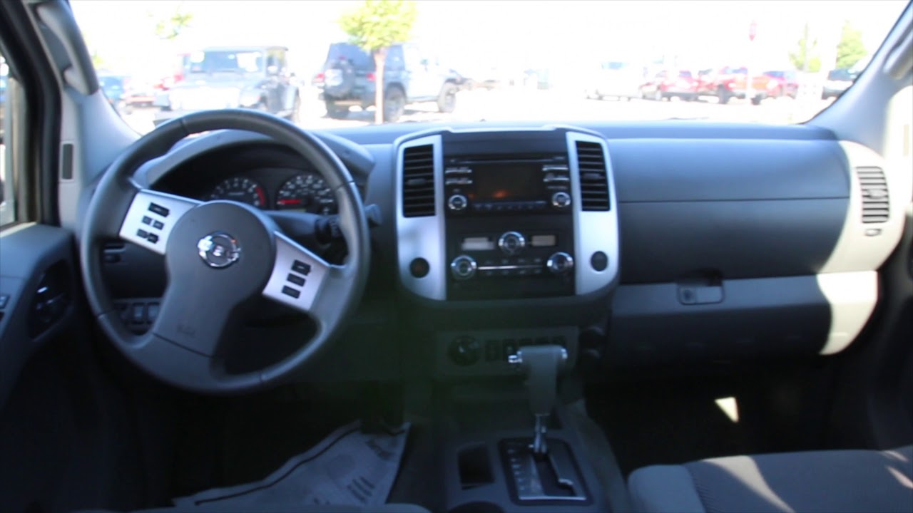 Nissan Dealership In Limerick Pa >> 2014 Nissan Frontier Sv 4wd Crew Cab Pre Owned Nissan Dealer