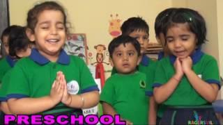 Ragersville Preschool (English) 30s by nikku sarabhai 9300410722