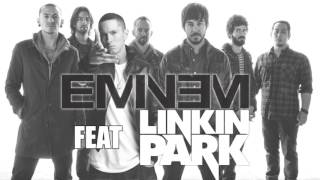 Linkin Park Ft. Eminem - Somewhere I Belong
