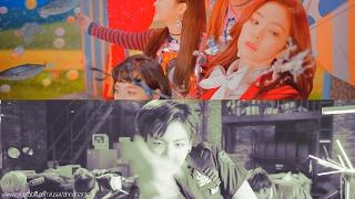 RED VELVET & BTS - Rookie X Dope '루키X쩔어' MASHUP
