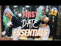 DON'T  Go On a FIRST DATE Without These Essentials!!! Must Watch