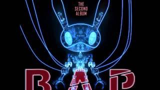 Repeat youtube video B.A.P - Power [FULL ALBUM]