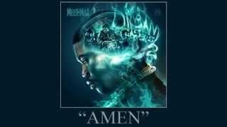 Meek Mill - Amen ft. Drake  Jeremih (Dream Chasers 2)