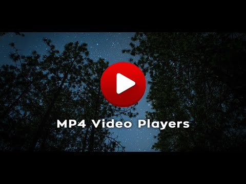 MP4 Video Players