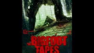 The Bigfoot Tapes Official Trailer (2013)
