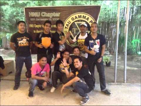 Tau Gamma Sigma Patts Chapter Mp3 Free Download [4.1 MB]