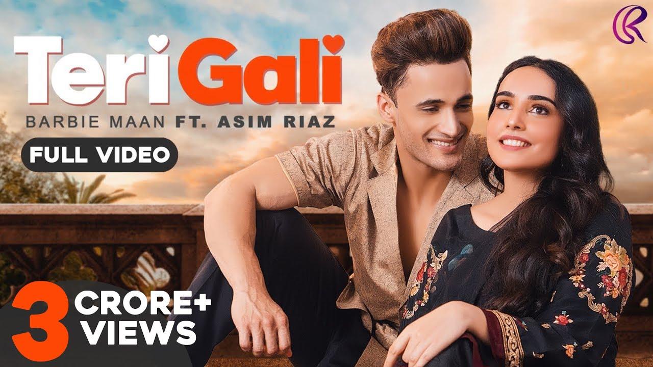 Teri Gali Lyrics | Barbie Maan Mp3 Song Download