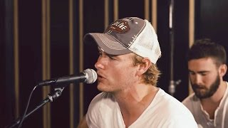 "James Barker Band  ""Chills"" (Live) - UMUSIC Sessions"