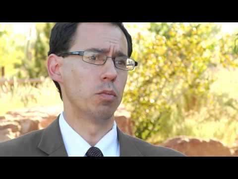 Glenn Hamer Interview- CEO Arizona Chamber of Commerce & Industry