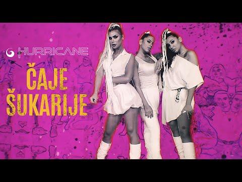 Hurricane - Čaje Šukarije (Official Video)