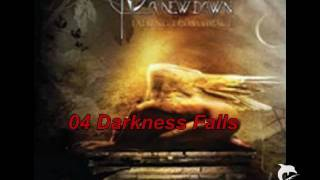 Watch A New Dawn Darkness Falls video