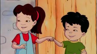 Dragon Tales   S01E15   A Picture's Worth a Thousand Words